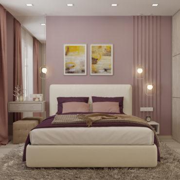Апартаменты для летнего отдыха-12