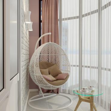 Апартаменты для летнего отдыха-16