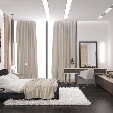 Дом в современном стиле-10