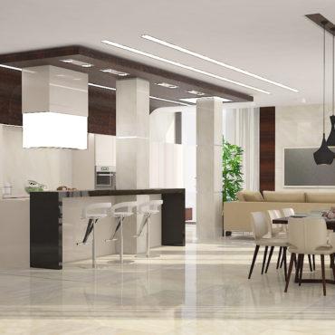 Дом в современном стиле-3