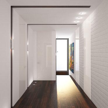 Дом в современном стиле-7